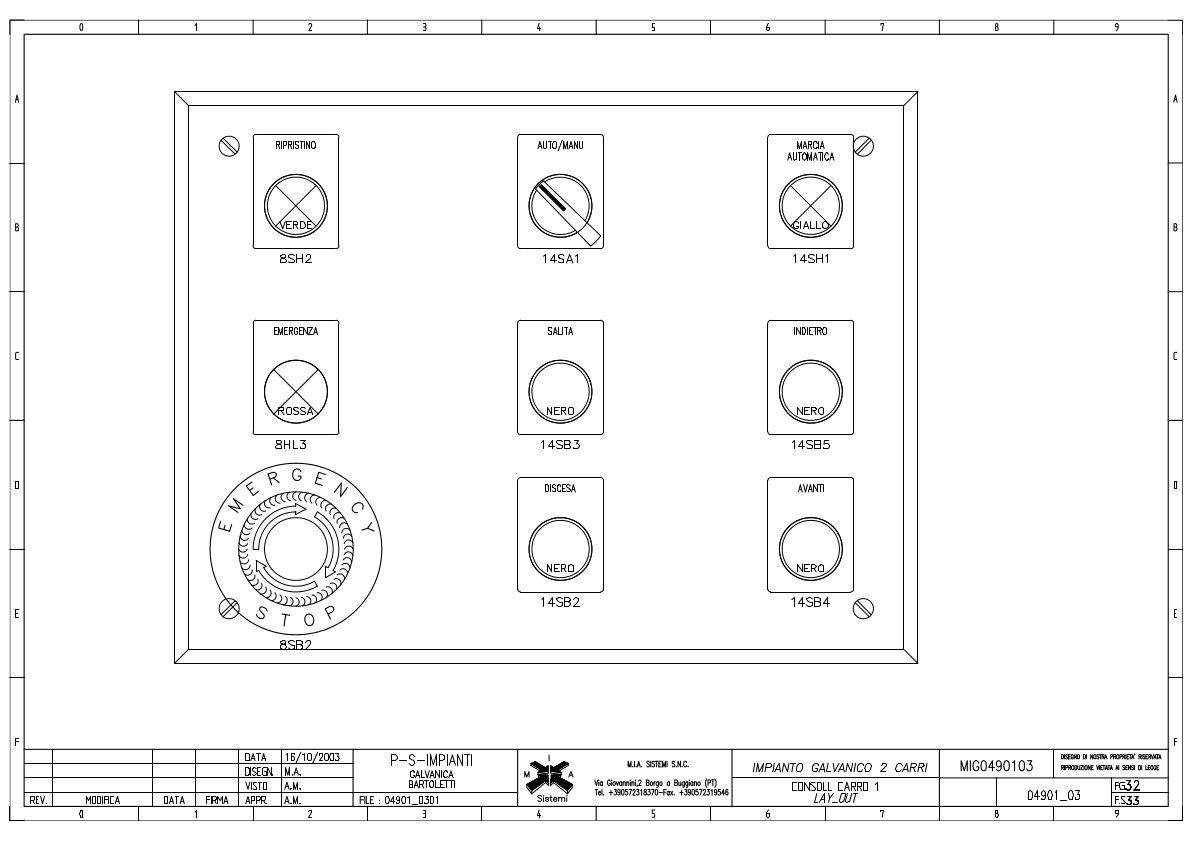 Schema Elettrico Auto : Esempio di progetti elettrici mia sistemi